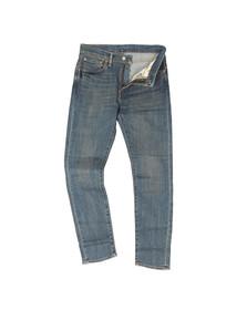 Levi's Mens Ludlow 512 Slim Tapered Jean
