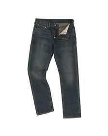 Levi's Mens Pixies 511 Slim Fit Jean