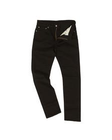 Levi's Mens Black 510 Skinny Jean