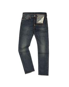 Levi's Mens Blue 510 Skinny Jean