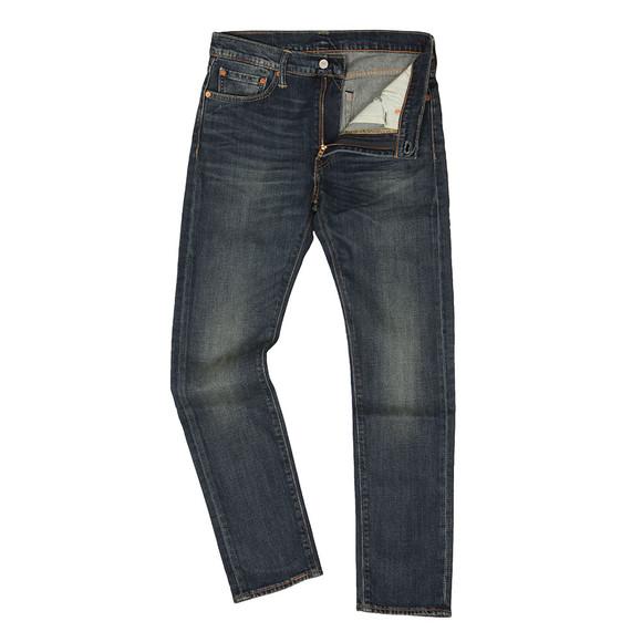 Levi's Mens Blue 510 Skinny Jean main image