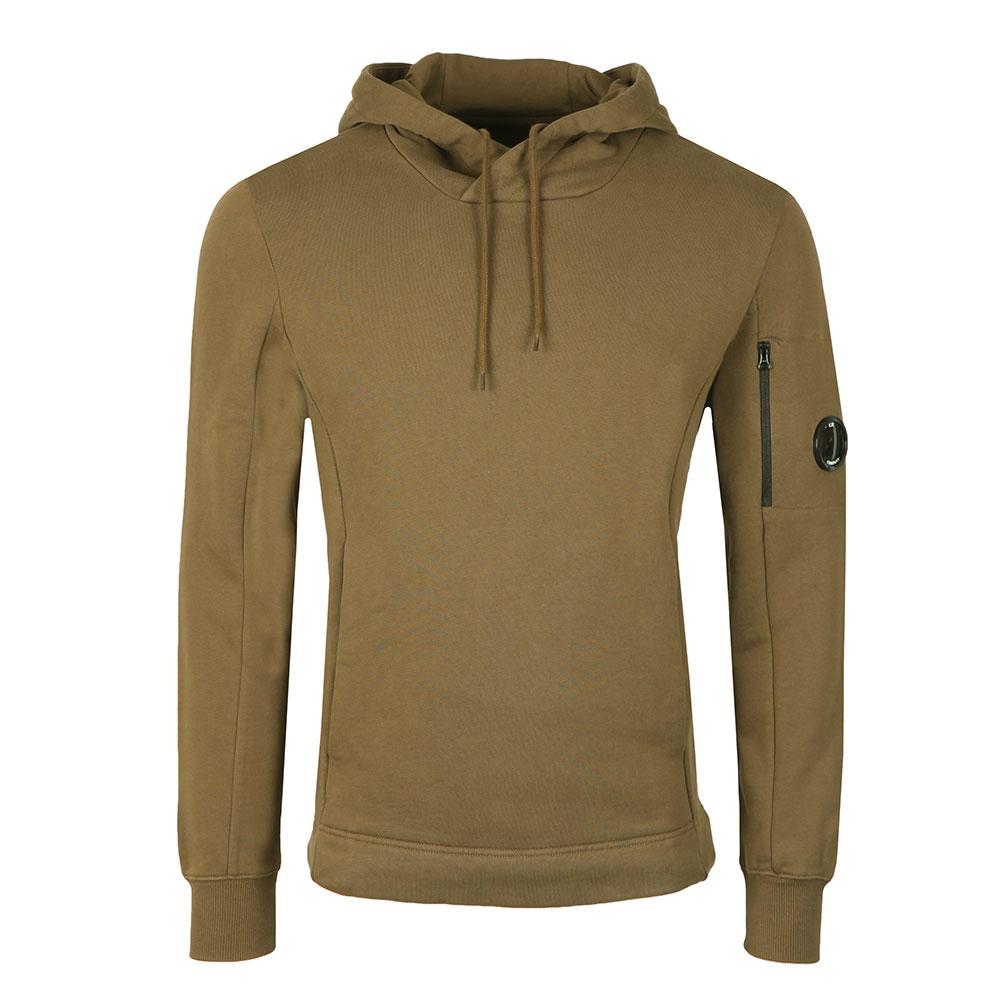 Overhead Fleece Sweatshirt main image