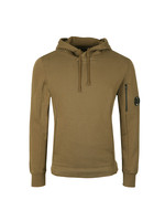 Overhead Fleece Sweatshirt