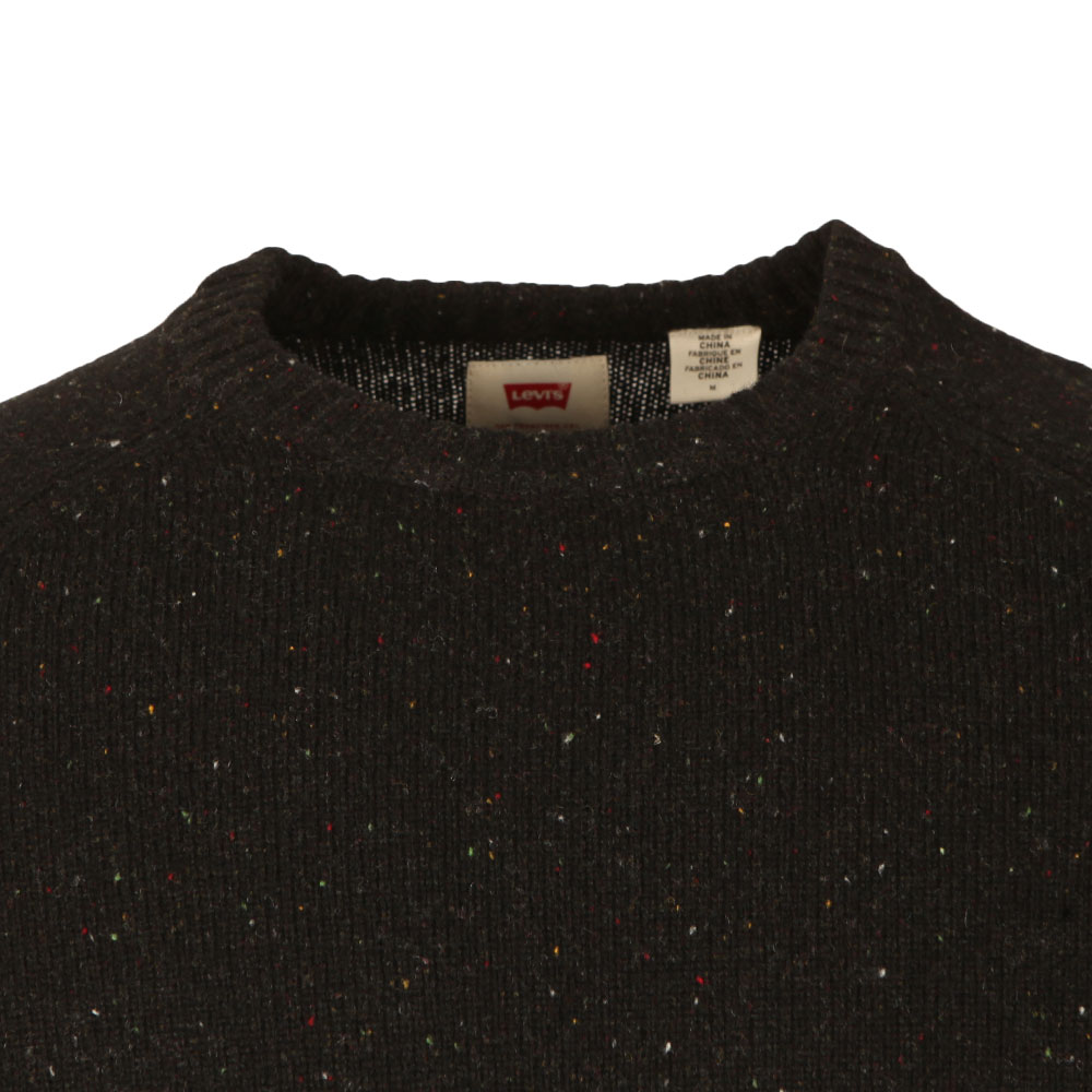 Hayes Crew Jumper main image