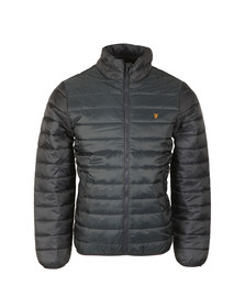 Farah Mens Blue Bosworth Jacket