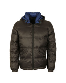 Paul Smith Mens Black Down Jacket