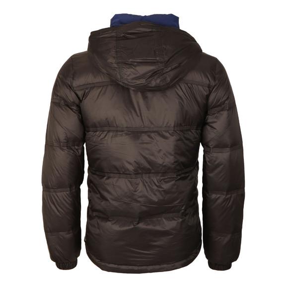 PS Paul Smith Mens Black Down Jacket main image