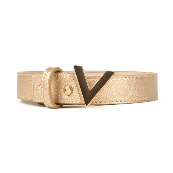 Valentino by Mario Womens Gold Divina Belt main image