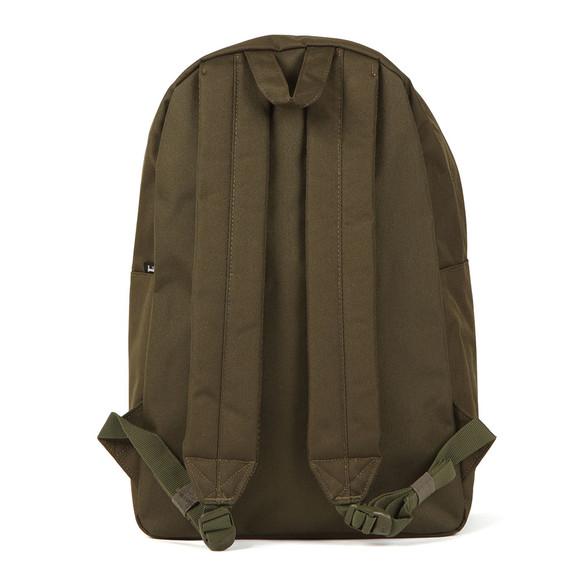 Herschel Mens Green Classic Backpack main image