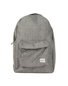 Herschel Mens Black Classic Backpack
