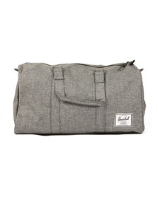 Herschel Mens Black Novel Bag