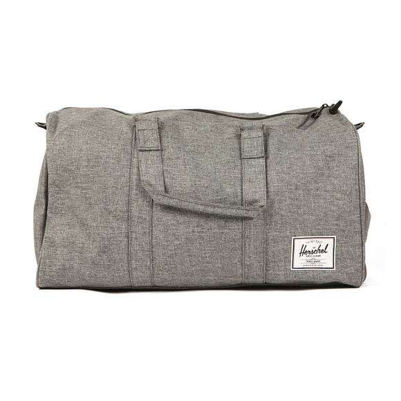 Herschel Mens Black Novel Bag main image
