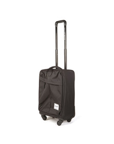 Herschel Mens Black Highland Trolley Case