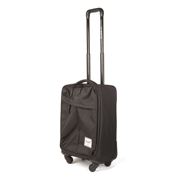 Herschel Mens Black Highland Trolley Case main image