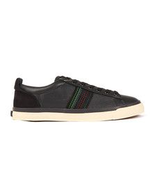 Paul Smith Mens Blue Seppo Trainer