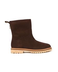 Timberland Womens Brown Chamonix Valle Winter Boot