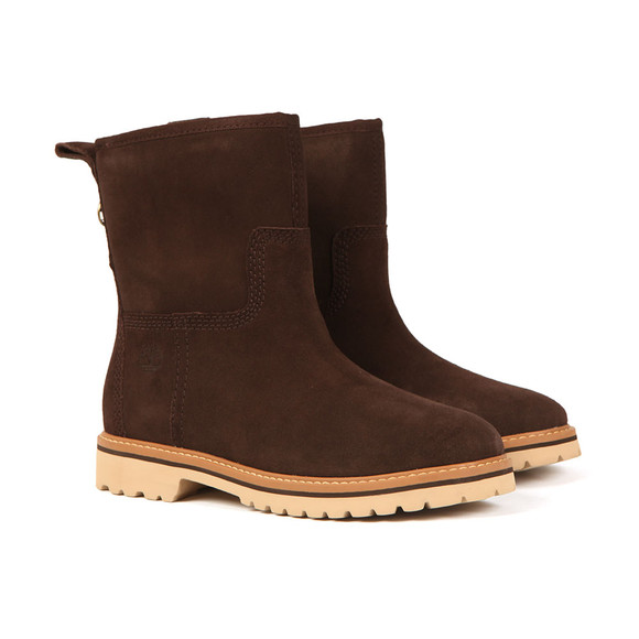 Timberland Womens Brown Chamonix Valle Winter Boot main image