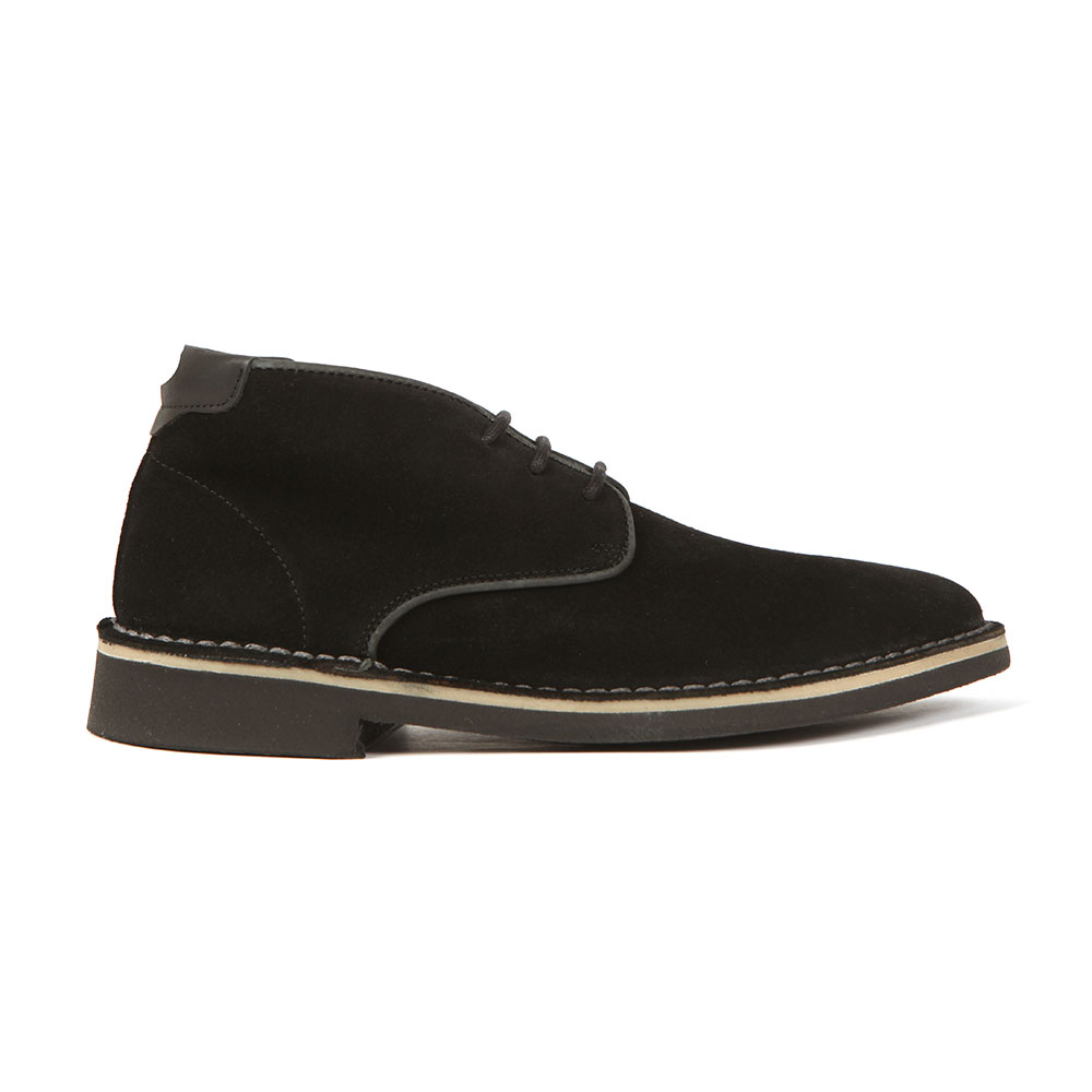 Margrey Suede Boot main image