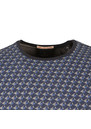 Classic Patterned Crew T Shirt additional image