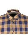 Large Check Shirt additional image