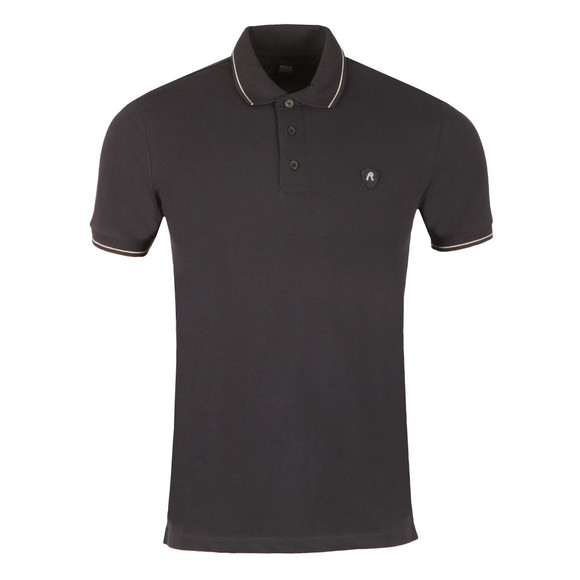 Replay Mens Blue M3350S Polo Shirt main image