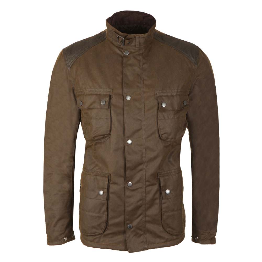 Weir Wax Jacket main image