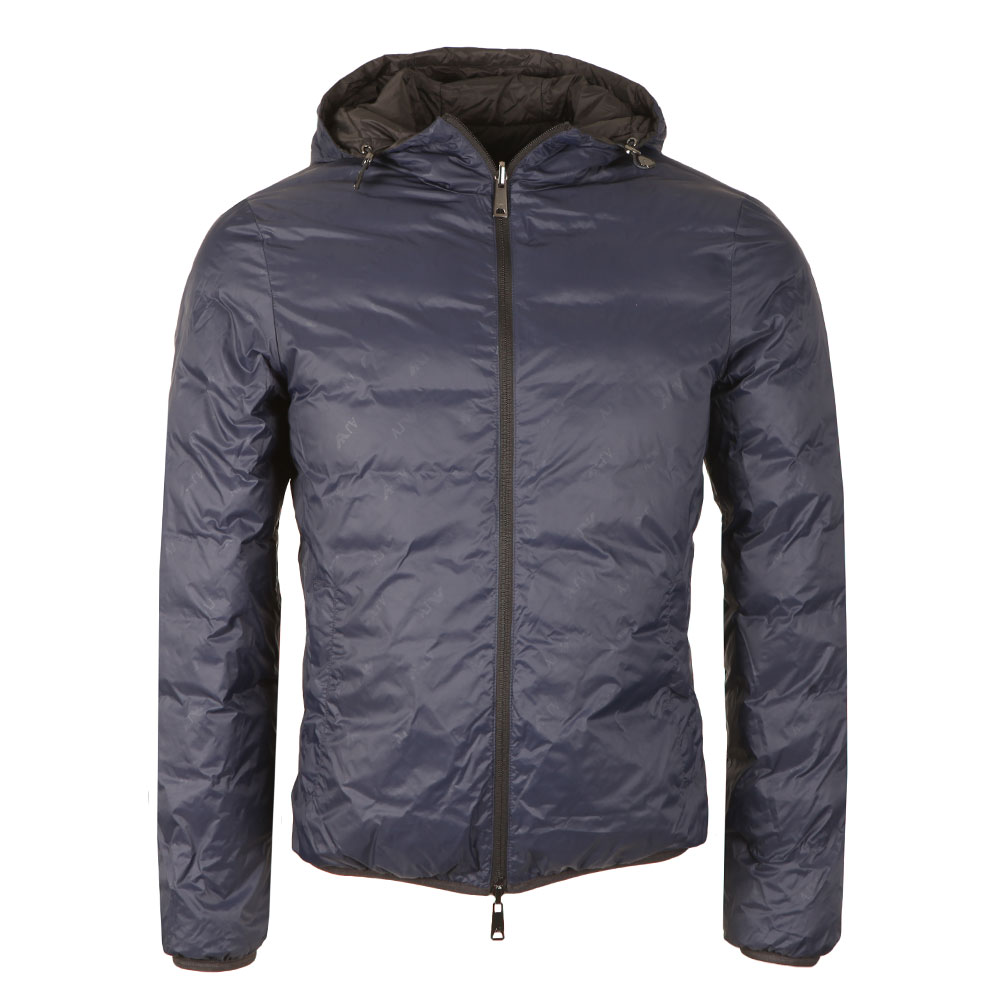 Reversible Down Jacket main image
