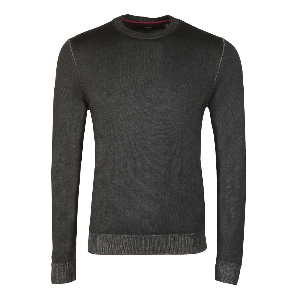 Crew Neck Jumper main image