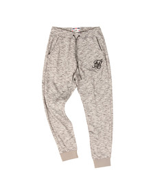 Sik Silk Mens Grey Apex Track Pant
