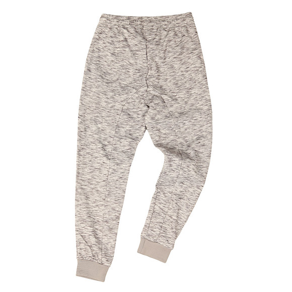 Sik Silk Mens Grey Apex Track Pant main image