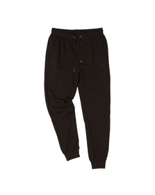 Twinzz Mens Black Adkins Sweatpants
