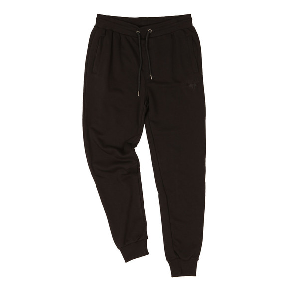 Twinzz Mens Black Adkins Sweatpants main image