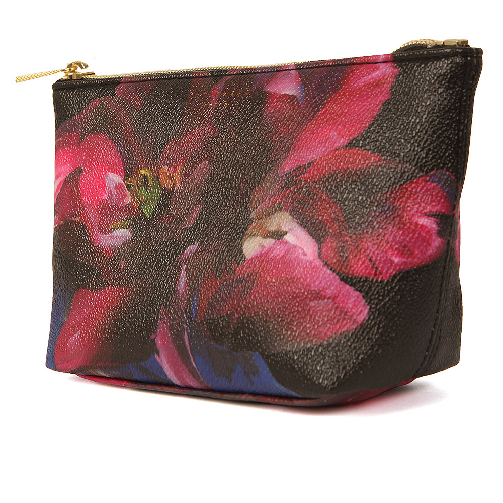 Leaa Impressionist Bloom Make Up Bag main image