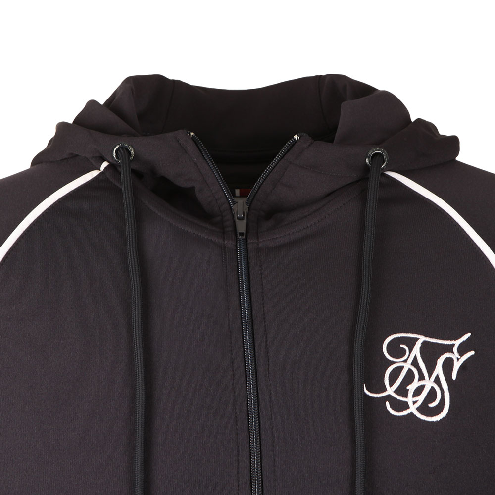 Zonal Zip Through Track Top main image