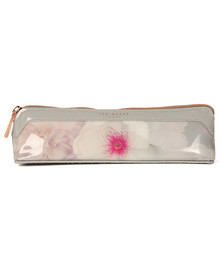 Ted Baker Womens Grey Rowsela Chelsea Pencil Case