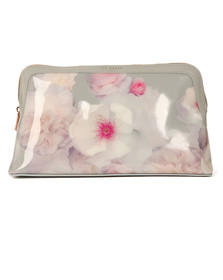 Ted Baker Womens Grey Chelsea Wash Bag