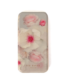 Ted Baker Womens Grey Chelsea Iphone Flip Case