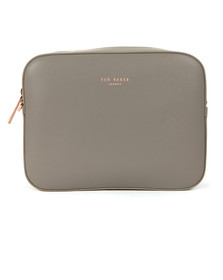 Ted Baker Womens Grey Laurela Camera Bag
