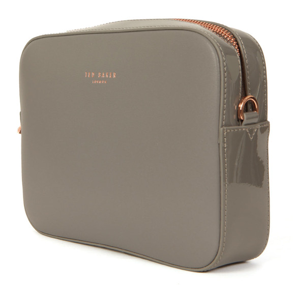 Ted Baker Womens Grey Laurela Camera Bag main image
