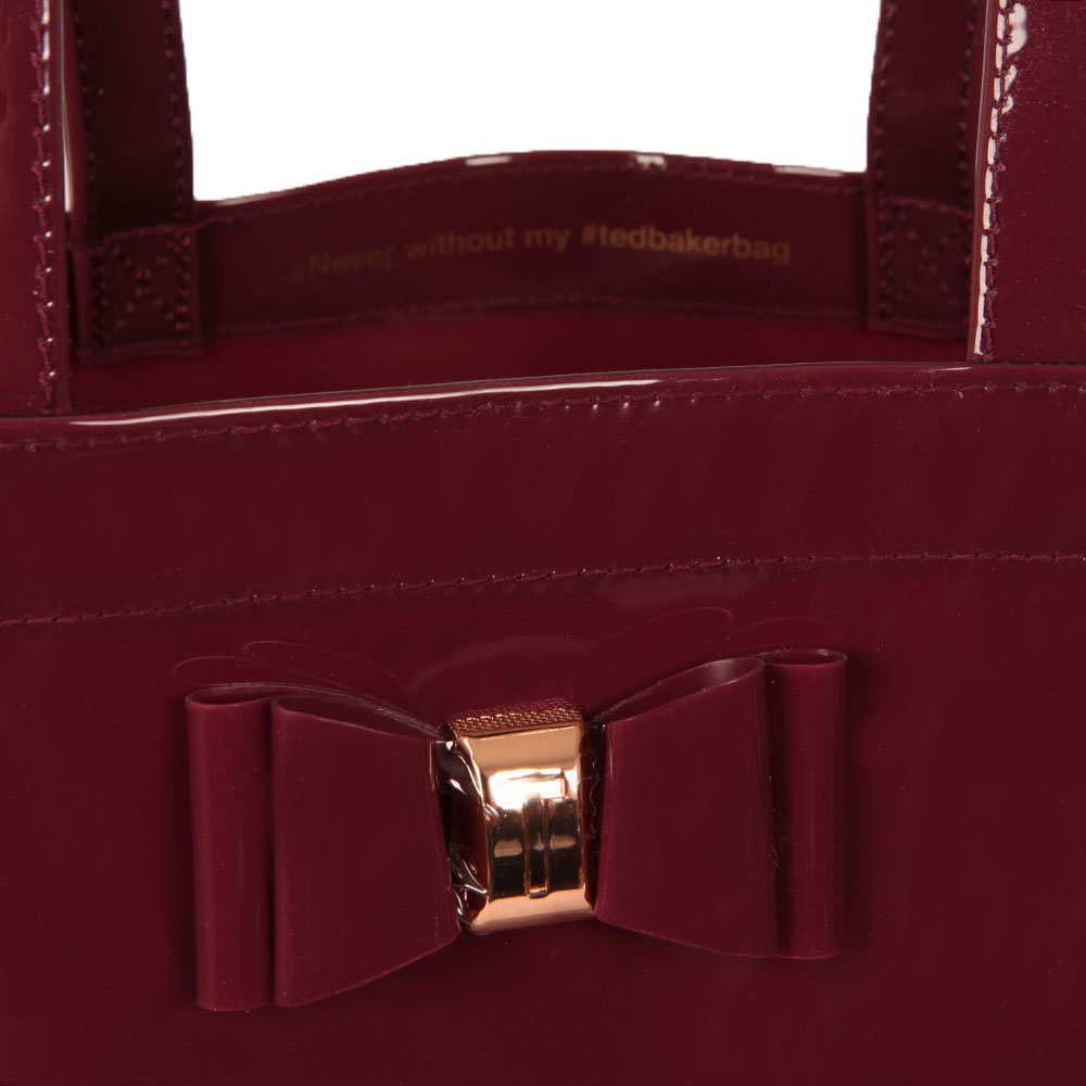 Bethcon Bow Detail Large Icon Bag main image