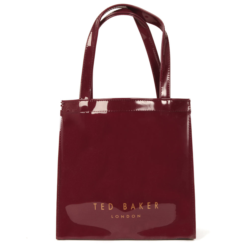 239f80f2f24 Ted Baker Jenacon Bow Detail Small Icon Bag | Oxygen Clothing