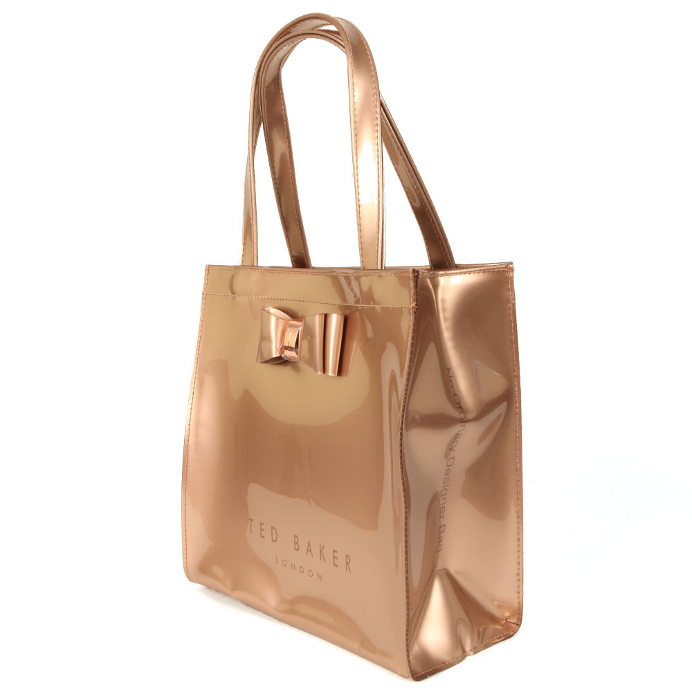 Jenacon Bow Detail Small Icon Bag main image