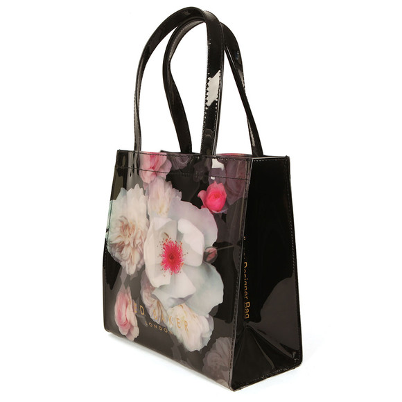 Ted Baker Womens Black Cerycon Chelsea Small Icon Bag main image