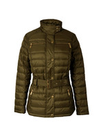 Cadwell Quilt Jacket