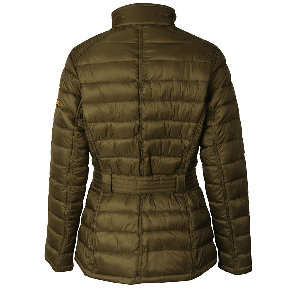 Cadwell Quilt Jacket main image