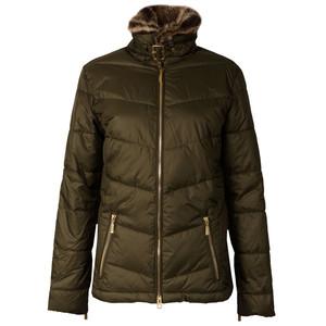 Garvie Quilt Jacket