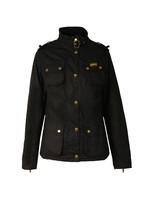 Fins Wax Jacket