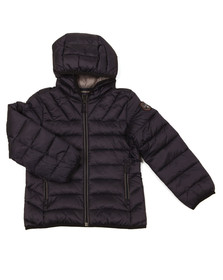 Napapijri Boys Blue Aerons Jacket
