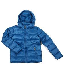 Pyrenex Boys Blue Boys Puffer Jacket