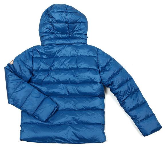 Pyrenex Boys Blue Boys Puffer Jacket main image